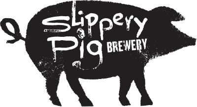 Slippery Pig Logo