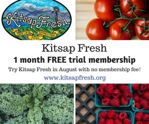 1 Week Free Trial promo